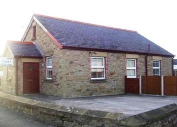 Thumbnail 2 bed detached house to rent in Rhewl Fawr Road, Penyffordd, Holywell