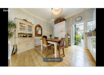 Thumbnail 1 bed semi-detached house to rent in Berens Road, London