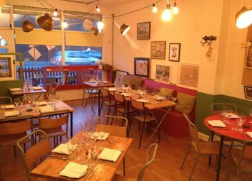 Thumbnail Restaurant/cafe for sale in Manor Lane, London
