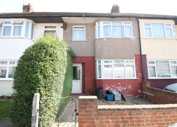 Thumbnail 3 bedroom terraced house for sale in Donald Drive, Chadwell Heath, Essex
