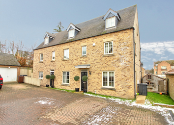 Thumbnail 6 bed detached house for sale in The Spinney, Sheffield