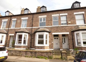 Thumbnail 4 bed terraced house for sale in New Hall Street, Macclesfield, Cheshire