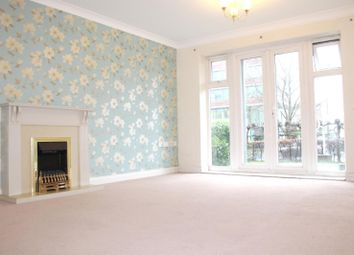 Thumbnail 2 bed flat to rent in Harlands House, Harlands Road, Haywards Heath
