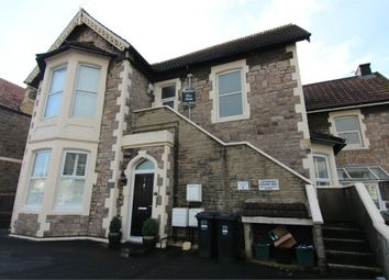 1 bed flat for sale in Neva Road, Weston-Super-Mare BS23
