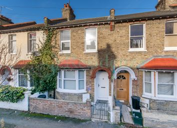 Thumbnail 3 bed terraced house to rent in Meadow Road, London