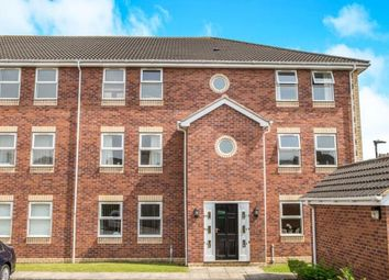 Thumbnail 2 bed flat for sale in Barbican Mews, York
