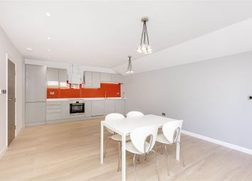 Thumbnail 2 bed flat for sale in Cinnamon Apartments, Hamilton Road, Wimbledon