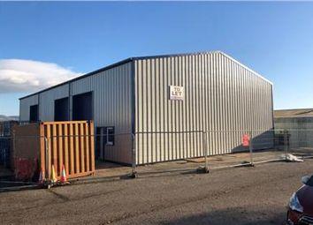 Thumbnail Light industrial to let in Vale Park, Colomendy Industrial Estate, Rhyl Road, Denbigh, Denbighshire
