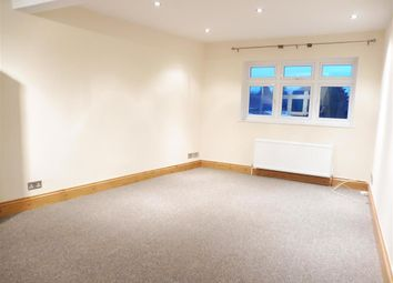 Thumbnail 3 bed flat to rent in Highview Gardens, Upminster