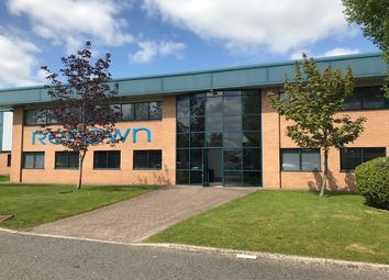 Thumbnail Industrial to let in Part Renown Gears, Greenbank Business Park, Blackburn