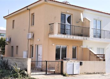 Thumbnail 3 bed town house for sale in Rjo-1186, Oroklini, Larnaca, Cyprus