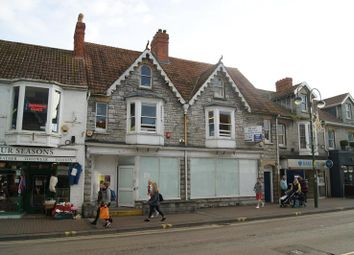 Thumbnail Retail premises to let in 107 High Street, Street, Somerset