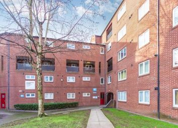 Thumbnail 2 bedroom flat for sale in Cavendish Court, Cavendish Street, Derby, Derbyshire