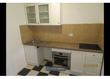 Thumbnail 1 bed flat to rent in Winterstoke Road, Weston-Super-Mare