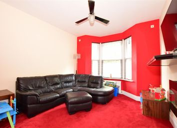 Thumbnail 3 bed terraced house for sale in Crabble Road, Dover, Kent