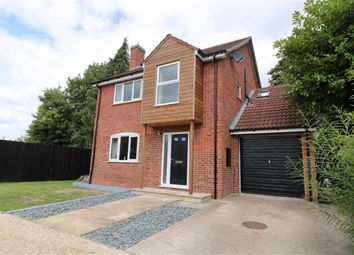 Thumbnail 3 bed detached house for sale in Cooks Place, High Street, Newent