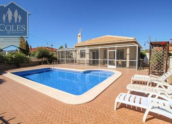Thumbnail 3 bed villa for sale in La Perla, Arboleas, Almería, Andalusia, Spain