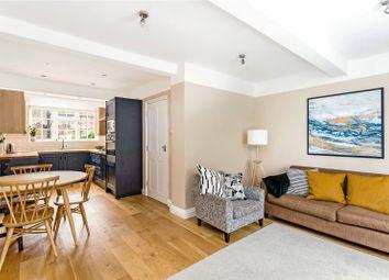 Thumbnail 3 bed terraced house for sale in London Road, Sevenoaks, Kent