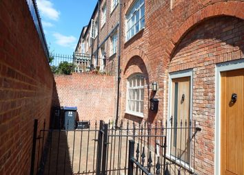 Thumbnail 3 bedroom terraced house to rent in Bitham Mill Courtyard, Westbury