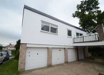Thumbnail 2 bed flat for sale in Uplands Court, Greenview Avenue, Shirley, Croydon