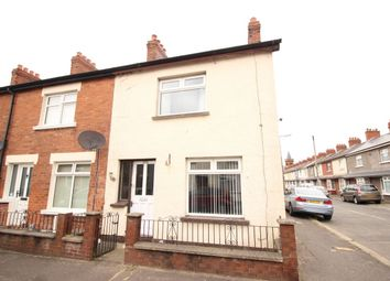 Thumbnail 2 bedroom terraced house for sale in Broadway, Belfast