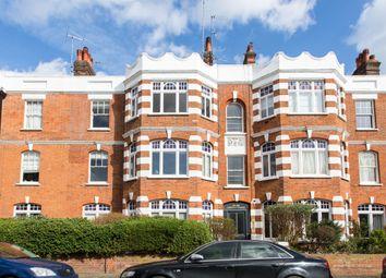 Thumbnail 2 bed flat to rent in Castelnau Gardens, London