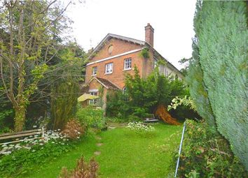 Thumbnail 2 bed cottage for sale in Chipstead Lane, Sevenoaks, Kent
