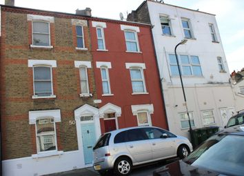 Thumbnail 2 bed end terrace house to rent in Durham Rise, Plumstead, London