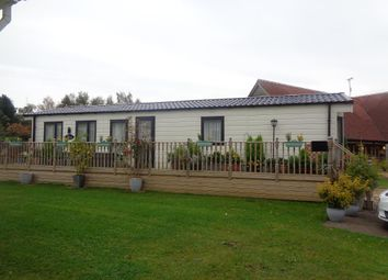 Thumbnail 2 bed detached house for sale in St Andrews, Kirkgate, Tydd St Giles, Cambridgeshire
