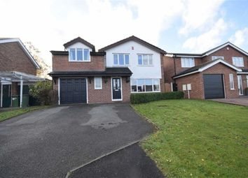 Thumbnail 5 bed property for sale in Gilbert Crescent, Duffield, Belper