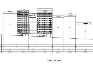 Thumbnail Block of flats for sale in Avenida Casal Ribeiro, Lisbon Province, Portugal