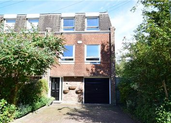 Thumbnail 4 bed end terrace house for sale in Bretland Road, Tunbridge Wells
