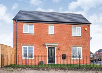 Thumbnail 3 bed semi-detached house for sale in Heatherfields Crescent, Doncaster