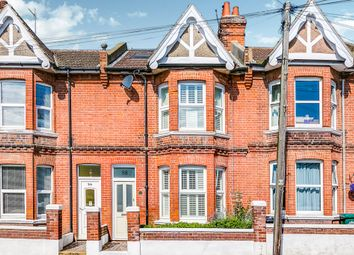 Thumbnail 3 bedroom terraced house for sale in Tamworth Road, Hove