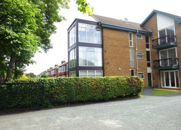 Thumbnail 2 bed flat for sale in Robertswood, 49 Park Road South, Middlesbrough