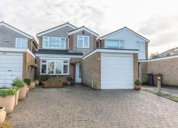 Thumbnail 3 bed detached house for sale in Fairacre Road, Barwell