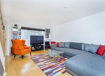 Thumbnail 3 bedroom terraced house for sale in Pendragon Walk, Colindale, London, United Kingdom