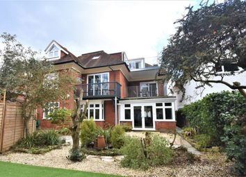 Thumbnail 3 bedroom flat for sale in Ravine Road, Southbourne, Bournemouth