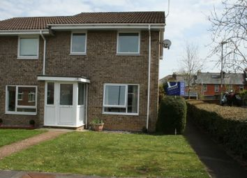 Thumbnail 3 bed end terrace house to rent in Greens Close, Bishops Waltham, Southampton
