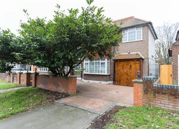 Thumbnail 6 bed property for sale in Gunnersbury Avenue, Ealing, London