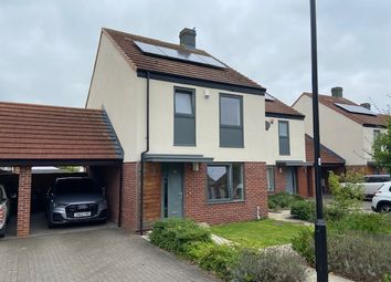 Thumbnail 3 bed detached house to rent in Bellerby Court, York