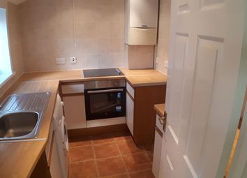 Thumbnail 1 bed semi-detached house to rent in Player Street, Ryde
