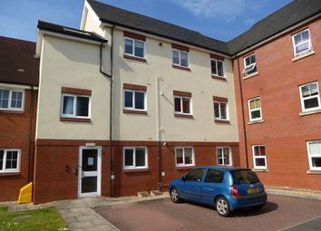 Thumbnail 2 bed flat to rent in Birmingham Road, Hurcott, Kidderminster