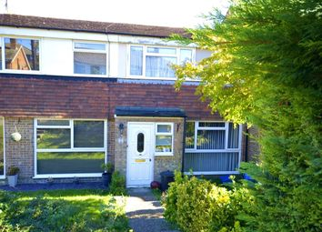 Thumbnail 3 bed terraced house for sale in Barleycorn Drive, Rainham, Gillingham