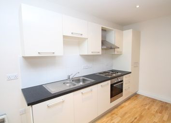 Thumbnail 2 bedroom flat to rent in Waterworks Yard, Croydon