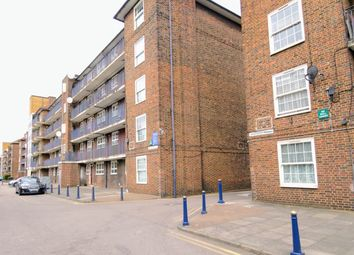 Thumbnail 4 bed flat to rent in Hallam House, Gosling Way, Oval, London