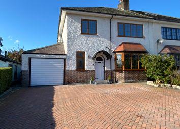 Thumbnail 4 bed semi-detached house for sale in Buncer Lane, Blackburn