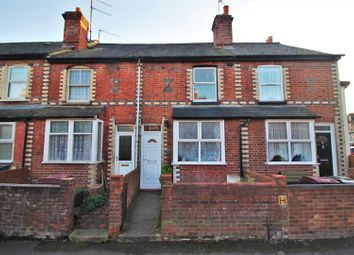 Mason Street, Reading RG1. 3 bed terraced house for sale