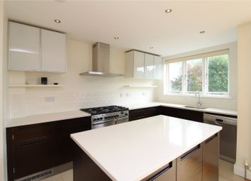 Thumbnail 5 bedroom semi-detached house to rent in Wentworth Avenue, Finchley, London