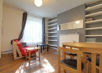 Thumbnail 3 bed flat to rent in Long Lane, Borough